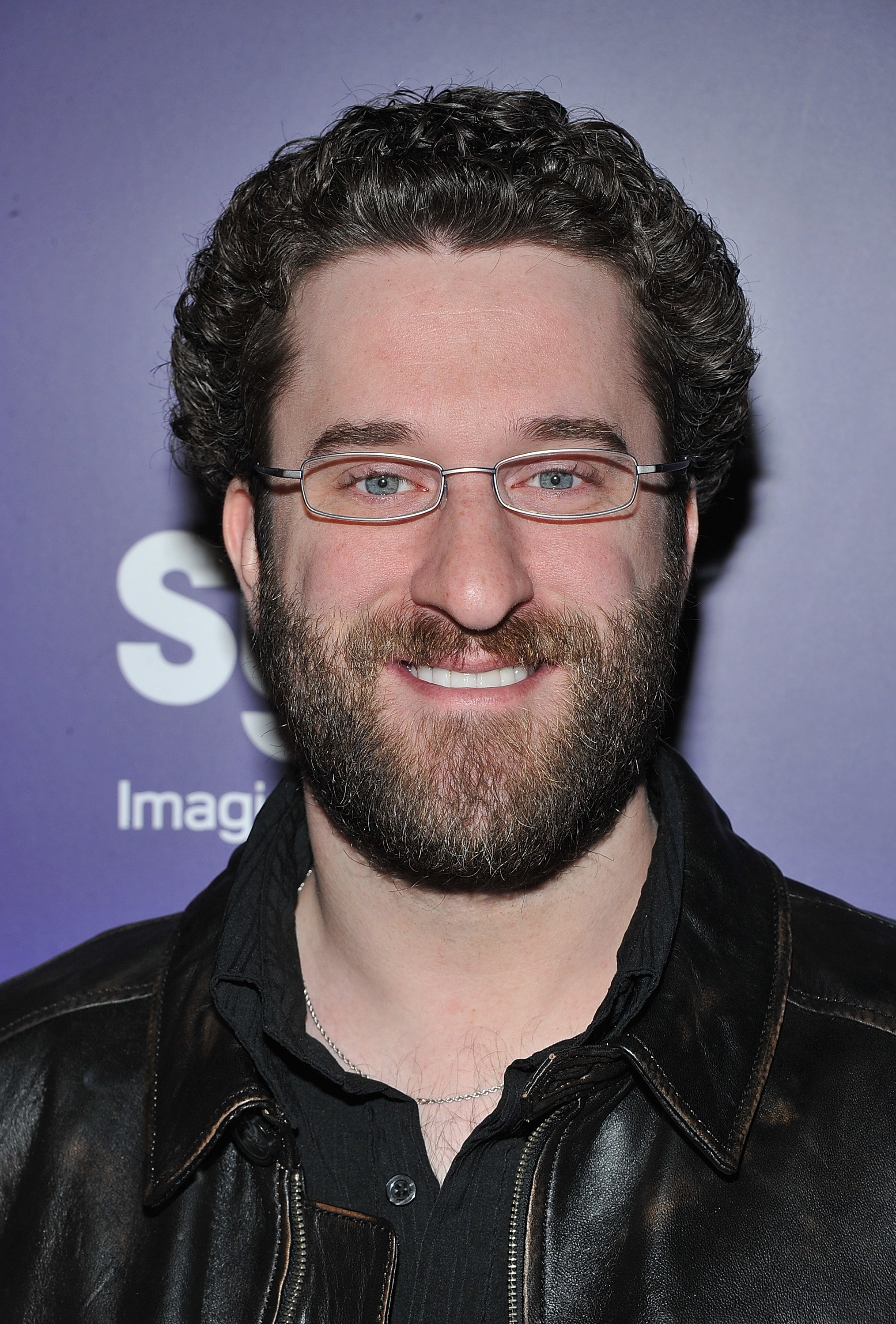 """Dustin Diamond attends the """"Mega Python vs. Gatoroid"""" premiere at the Ziegfeld Theatre on January 24, 2011 in New York City.   Source: Getty Images"""