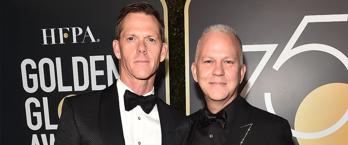 David Miller and Ryan Murphy Welcomed 3 Sons Together — inside Their Family