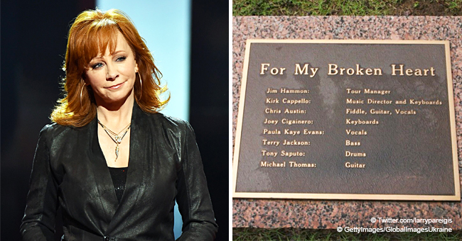 Real Tragedy behind Reba McEntire's Iconic Album 'For My Broken Heart'