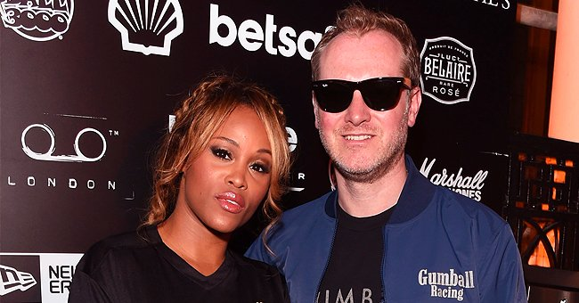 Eve's Millionaire Husband Maximillion Cooper Shares Photo of Wife Chilling in Skin-Tight Jumpsuit
