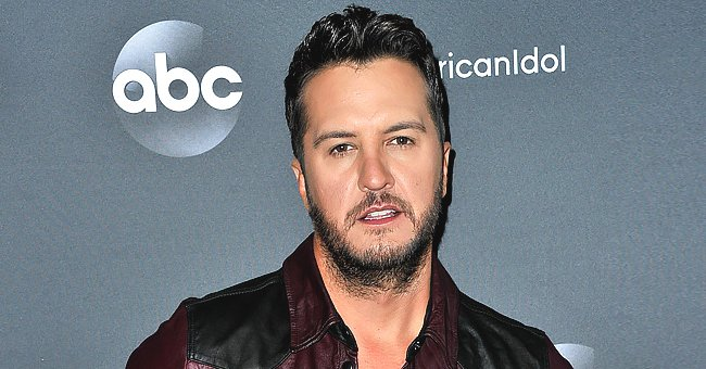 Luke Bryan Reveals the Odd Gift He Plans to Give Katy Perry's Baby Daughter –– What Is It?