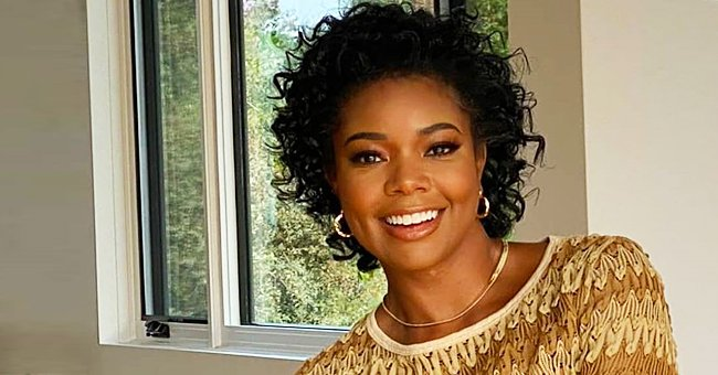 Gabrielle Union Reveals the Cosmetic Products She Uses & Flaunts Results of Her Makeup Routine