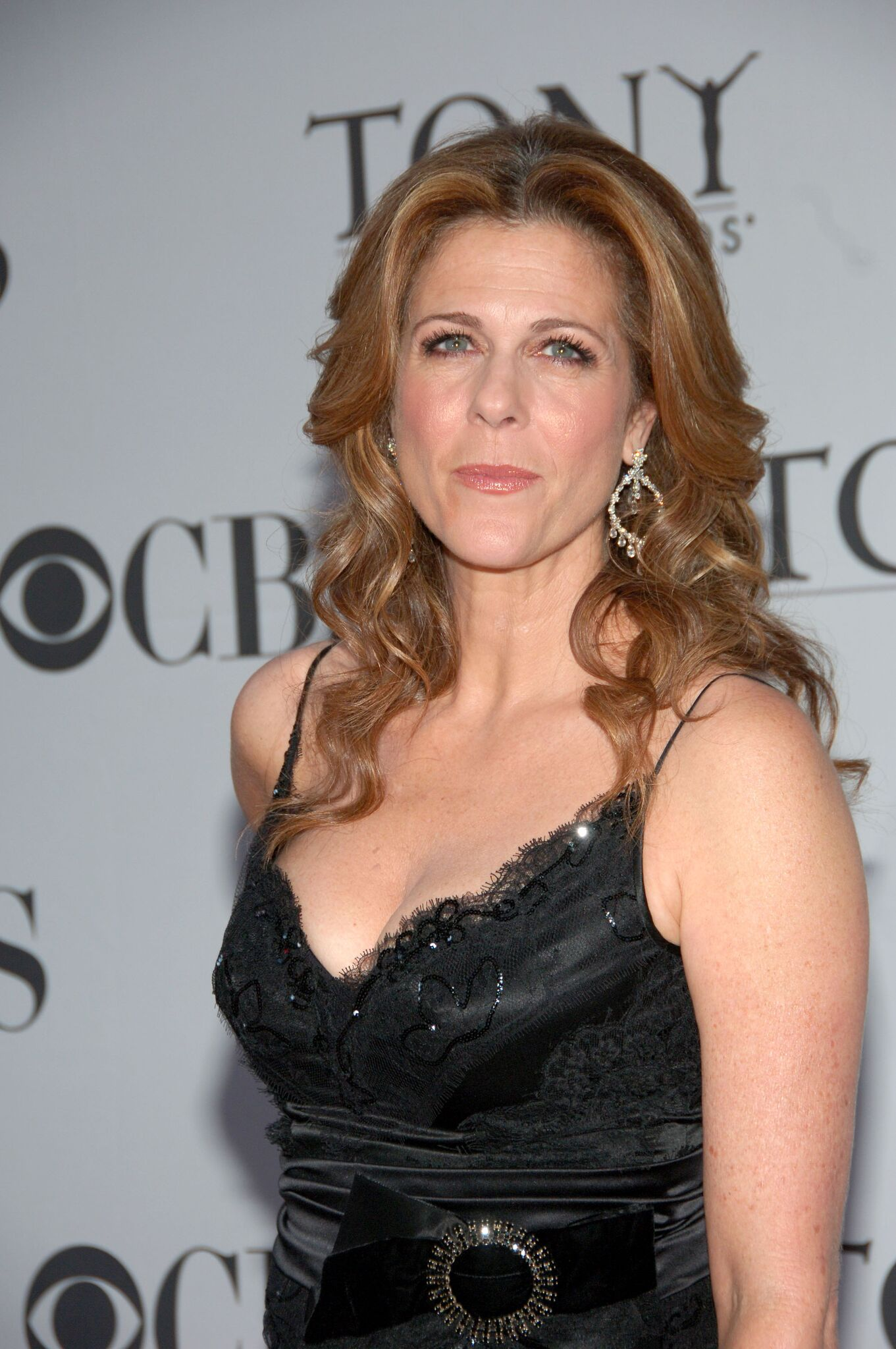 Rita Wilson during 60th Annual Tony Awards - Arrivals at Radio City Music Hall in New York City, New York, United States | Photo: Getty Images