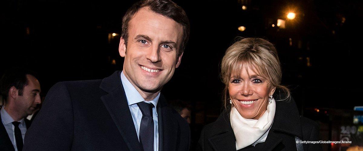 Un homme de 67 ans a eu une amende de 4000 euros pour avoir menacé les Macron