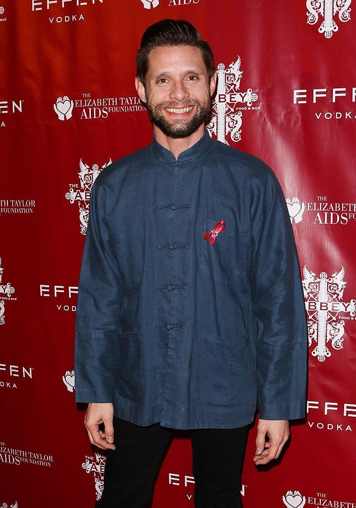Danny Pintauro on December 1, 2015 in West Hollywood, California | Photo: Getty Images