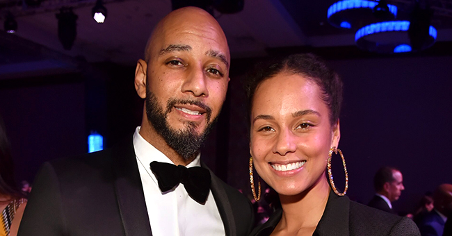 Alicia Keys and Swizz Beatz's Son Egypt Shows off Dancing Skills in Video on His 9th Birthday