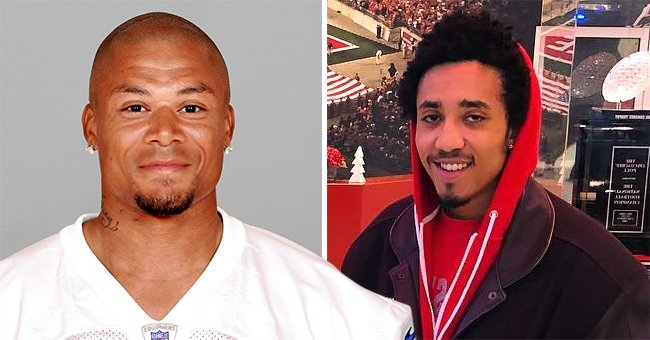 Terry Glenn Jr, Son of Late Ohio State Football Star, Dies from Apparent Accidental Drug Overdose on Thanksgiving Day