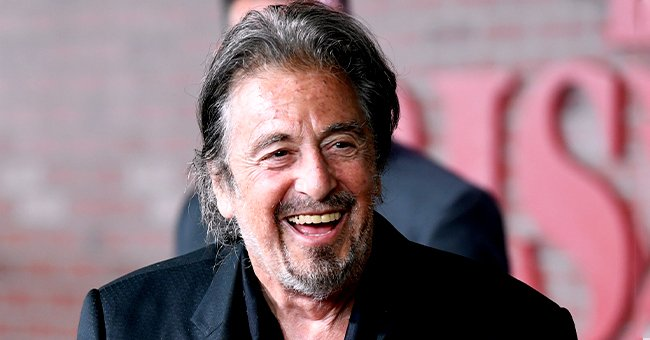 Al Pacino Who Is Famous for His Role in 'The Godfather' Films Has Three Children - Meet Them All