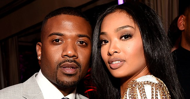 The Blast: Ray J and Princess Love from 'Love and Hip Hop' Reportedly Headed for Divorce Weeks before 2nd Baby Arrives
