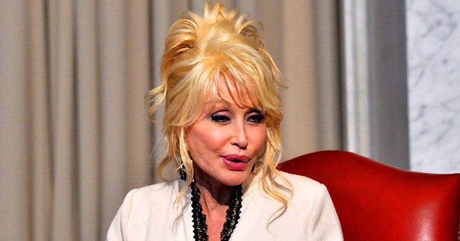 Dolly Parton Opens Up about Her View on Cosmetic Surgeries