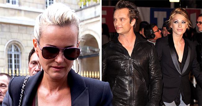 Laeticia Hallyday pourrait devoir payer les frais d'avocat de David Hallyday et Laura Smet