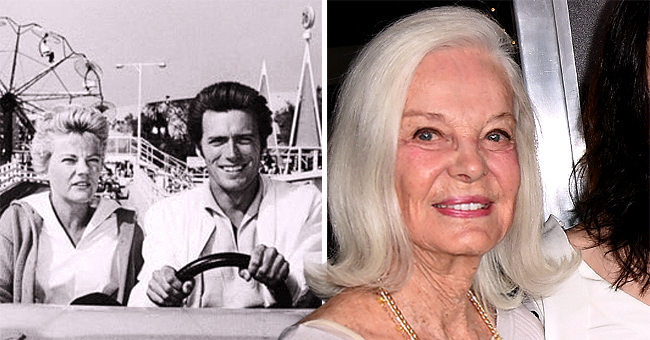 Clint Eastwood's First Marriage Lasted for 31 Years - Meet Ex-Wife Maggie Johnson 35 Years after Their Divorce