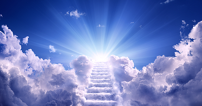 Daily Joke: Three Men Die and Go to Heaven