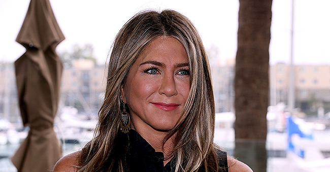 Jennifer Aniston of 'Friends' Tells Howard Stern She Is Single but Hates Being Set Up