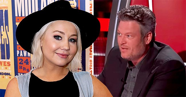Blake Shelton Gets Praise from His 'The Voice' Mentee RaeLynn