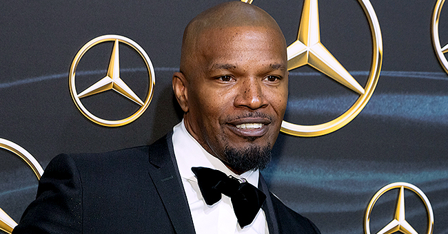 Jamie Foxx of 'Ray' Melts Hearts with New Photos of Daughter Anelise and Her Aunt for Her 11th Birthday