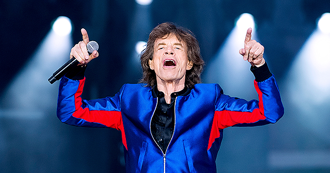 Mick Jagger Is a Proud Dad of 8 Kids — Meet All of Them