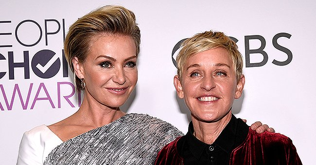 Ellen DeGeneres Once Revealed Why She and Her Wife of 11 Years Portia de Rossi Never Had Kids
