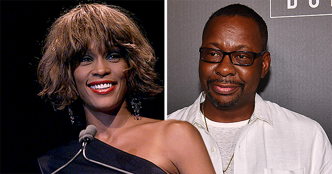 Inside Whitney Houston and Bobby Brown's Tumultuous 15-Year Marriage