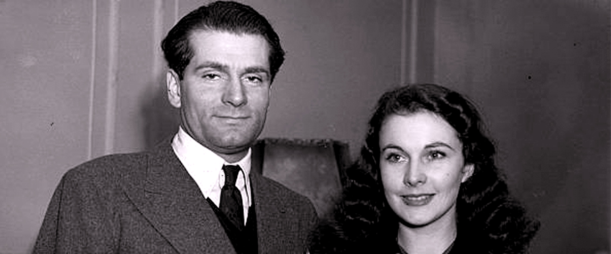 A Glimpse into One of Laurence Olivier's Last Love Letters to Vivien Leigh