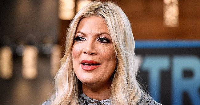 Tori Spelling Says She Could Never Join 'Real Housewives of Beverly Hills' Because She'd Be Eaten Alive by the Cast