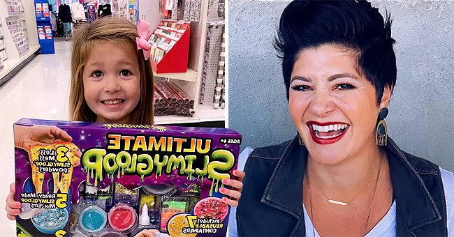 Florida Mom-of-3 Shared Trick to Stop Kids from Asking for Toys at Stores during Christmas and It's Gone Viral