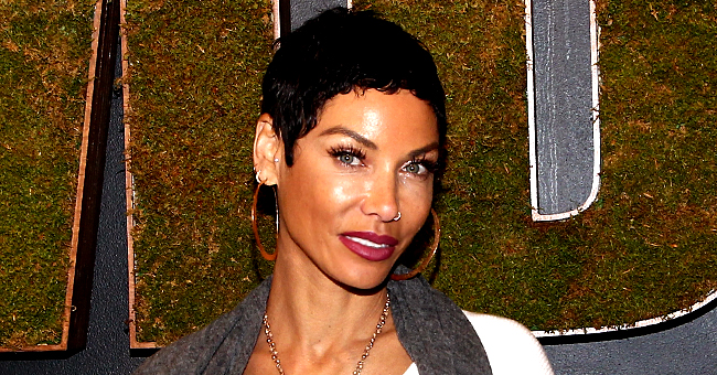 Nicole Murphy Shares Sad News about Her Mom Passing Away
