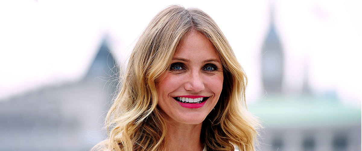 Cameron Diaz's Life after Retiring from Acting