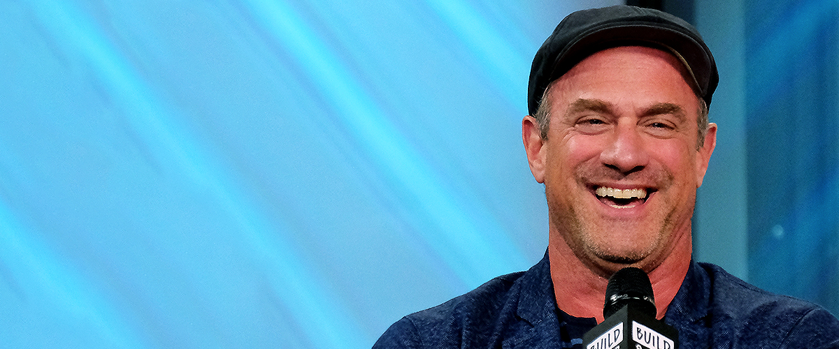 Christopher Meloni's Two Children Look All Grown up in a New Photo with His Wife