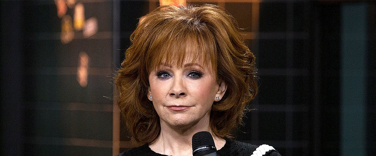Reba McEntire Once Recalled Watching Her Only Son Race for the First Time: 'It Broke My Heart'