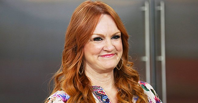 Ree Drummond pictures on Today, 2019. | Photo: Getty Images