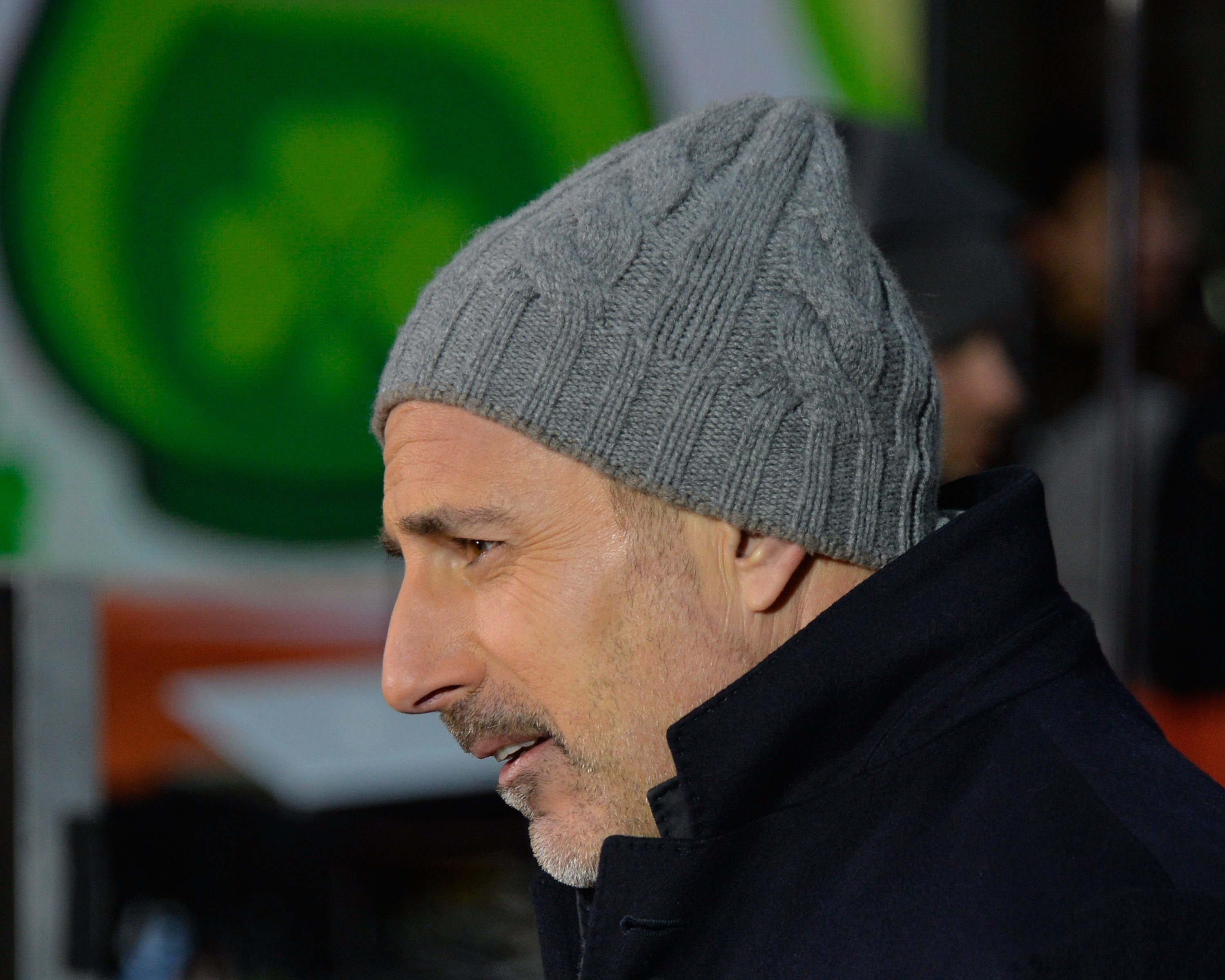 """Matt Lauer at NBC's """"Today"""" show in New York City   Photo: Getty Images"""