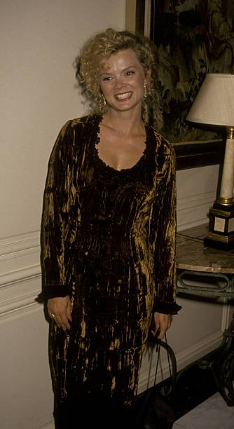Romy Walthall | Photo : Getty Images