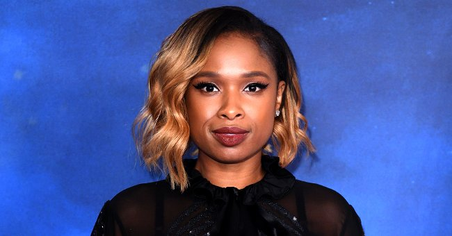 Jennifer Hudson Pays Tribute to the Beautiful Women Who Challenge Her — See How