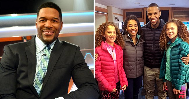 Inside Michael Strahan's Life as a Caring Dad of 4 Children