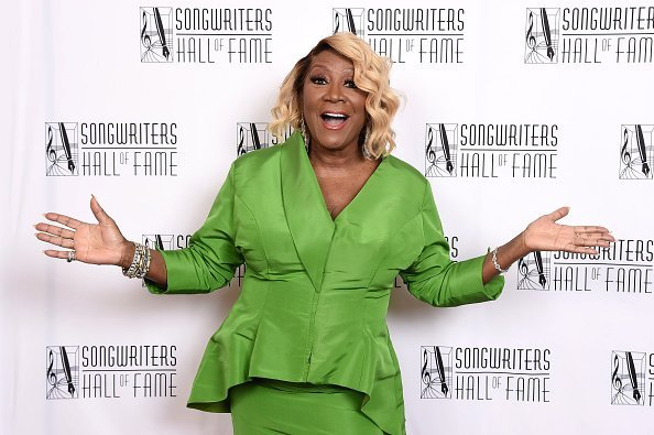 Patti LaBelle at The New York Marriott Marquis on June 13, 2019 | Photo: Getty Images