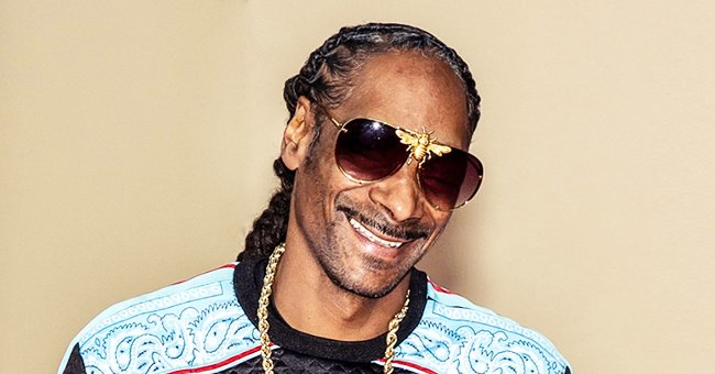 Snoop Dogg's Daughter Cori Broadus Melts Hearts with a Stunning Family Photo