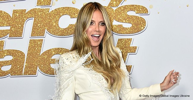 Heidi Klum and Mel B leave 'America's Got Talent' before Season 14 starts
