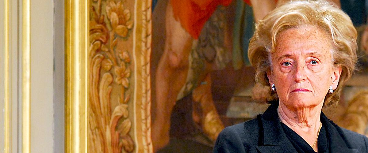"""Bernadette Chirac : """"muette, réfugiée dans la paix du silence depuis près de six mois"""""""