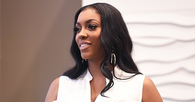 RHOA's Porsha Williams Shares Footage and Pictures of Daughter Pilar Jhena Singing for Her Cousin's B-Day