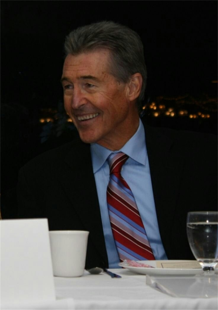 Randolph Mantooth on January 28, 2014 | Source: Wikimedia Commons