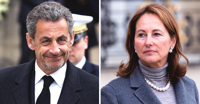 Les réponses de Ségolène Royal sur les critiques de Nicolas Sarkozy