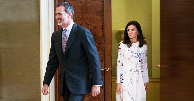 El desacuerdo entre el rey Felipe y doña Letizia que la prensa tachó de 'vergonzoso'