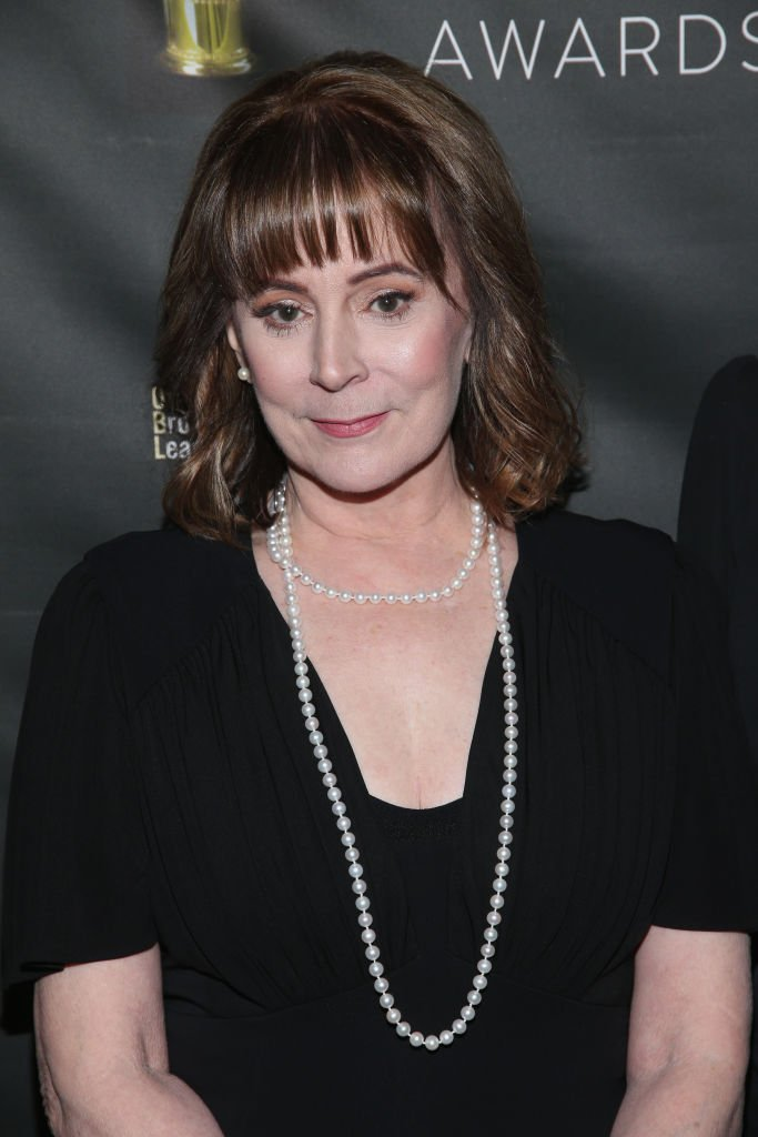 Patricia Richardson l Picture: Getty Images