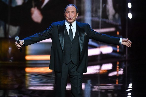 Paul Anka at Sony Centre for the Performing Arts on December 1, 2018 in Toronto, Canada | Photo: Getty Images