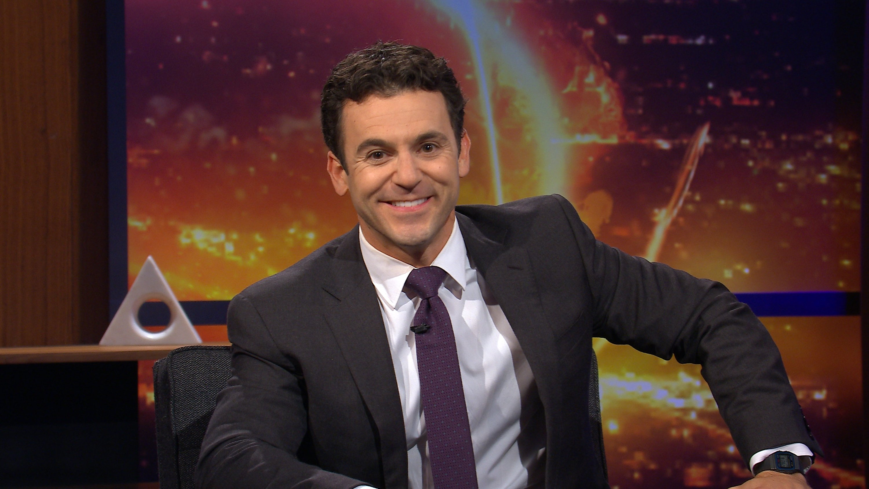 FOX's What Just Happened??! With Fred Savage - Season One, April 2019 | Photo: GettyImages