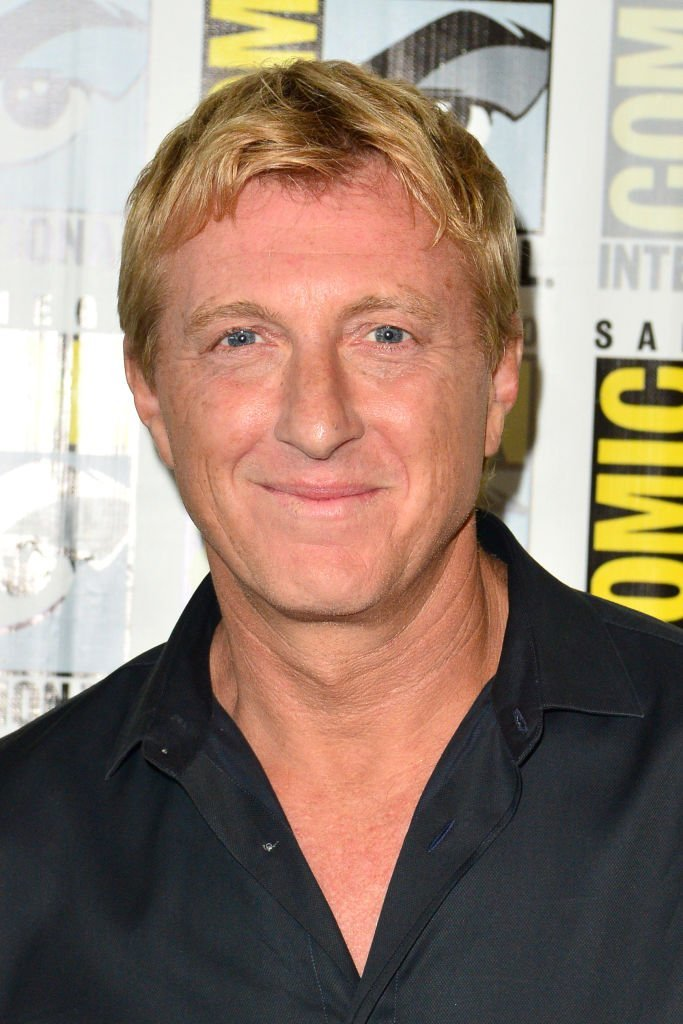 William Zabka. I Image: Getty Images.