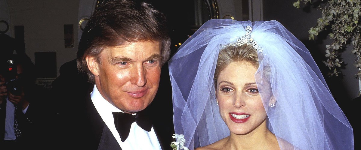 Marla Maples' Engagement Ring from Trump Sold at Auction for $300,000 — a Look at the Jewelry