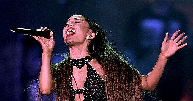 Ariana Grande performs onstage during the 2018 iHeartRadio by AT&T at Banc of California Stadium on June 2, 2018 in Los Angeles, California. | Photo: Getty Images