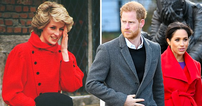 Inside Prince Harry's Touching Tribute to the Late Princess Diana on Mother's Day